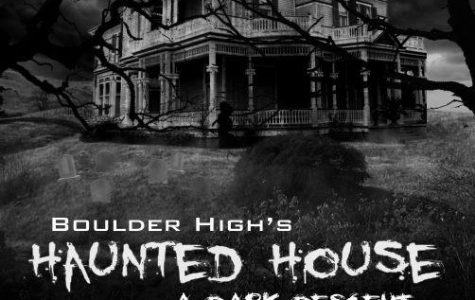 Haunted House Co-Creator Interview