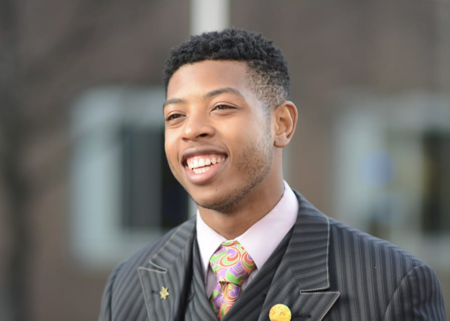 21-year-old+Jewell+Jones+has+become+the+youngest+ever+lawmaker+in+the+state+of+Michigan+Photo+Credit%3A+The+Michigan+Journal