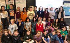 Boulder High FBLA Holds American Enterprise Extravaganza