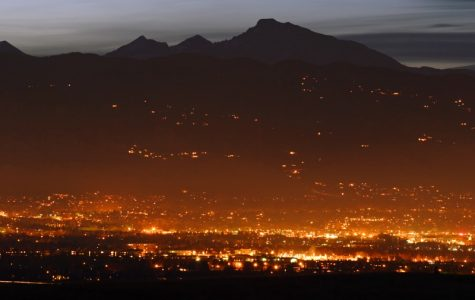 What's Up Around Boulder?