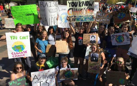 Global Climate Strikes Come to Denver