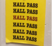 Hall Passes—Effective or Unnecessary?