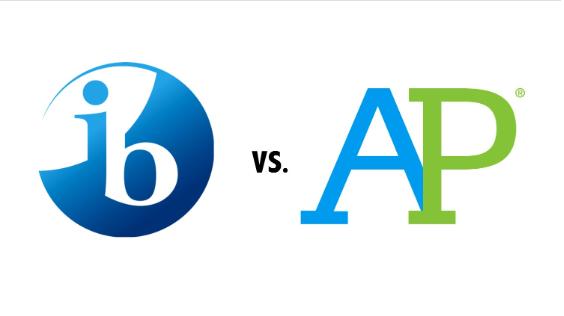 IB vs. AP