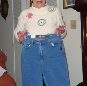 The Lawful Return of Mom Jeans