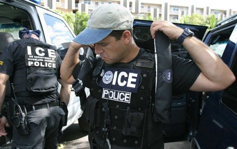 Immigrants and ICE: The Current Crisis
