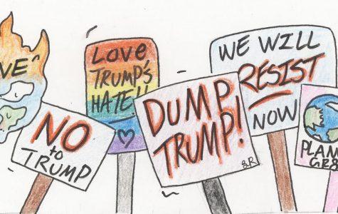 Student Voices: Trump Impeachment