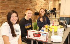 Student Council Pancake Breakfast Recap