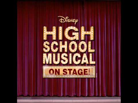 Fairview's killer production of High School Musical blew viewers away. High School Musical the musical poster. Via Creative Commons.