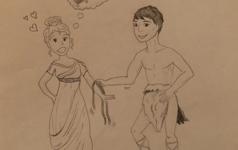 Women love a traditional, chivalrous man. The type who would be real skilled at hunting and gathering in ye olden days.
