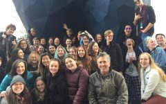 Thespians on the Go: Thescon
