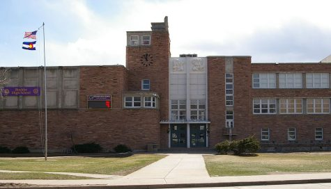 Before the pandemic, I had no desire to go to Boulder High on a daily basis. Now, the only thing  I want this year is to go into the building. Via WikiMedia Commons