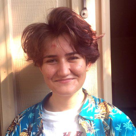 Photo of Selah Dow