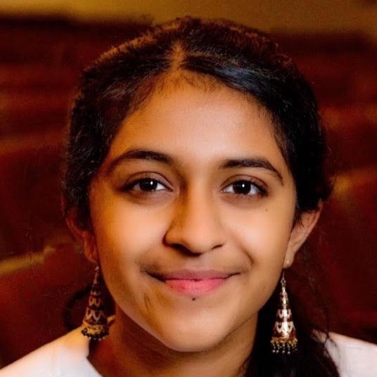 Saisree Kumar