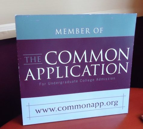 The Common App is one of the most popular ways to apply to colleges.