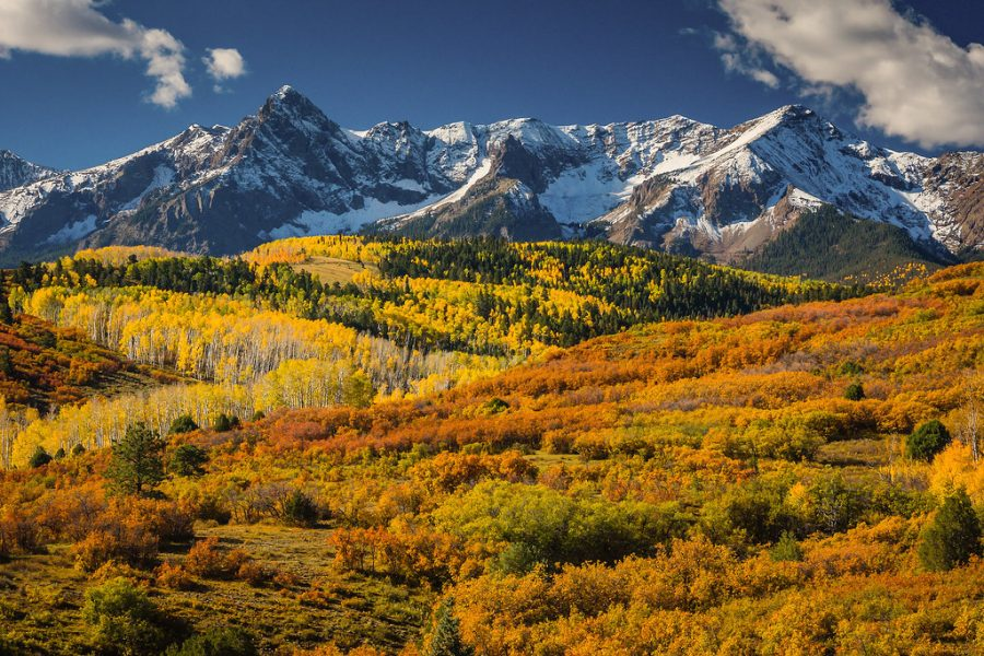 Telluride is known for its skiing, but there are plenty of things to do there before the snow falls!