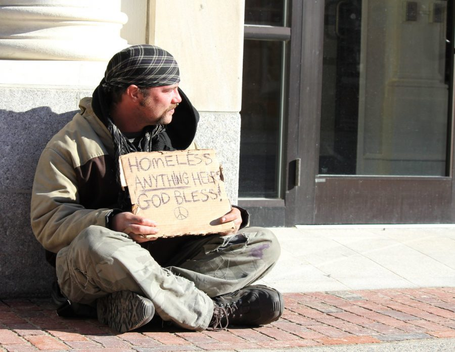 Homelessness in the United States is slowly decreasing, but is it enough?
