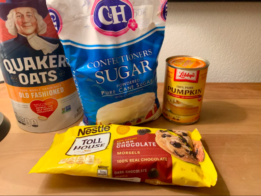 Finding the perfect online recipe can be hard, but many food products come with their own suggestions for baking.