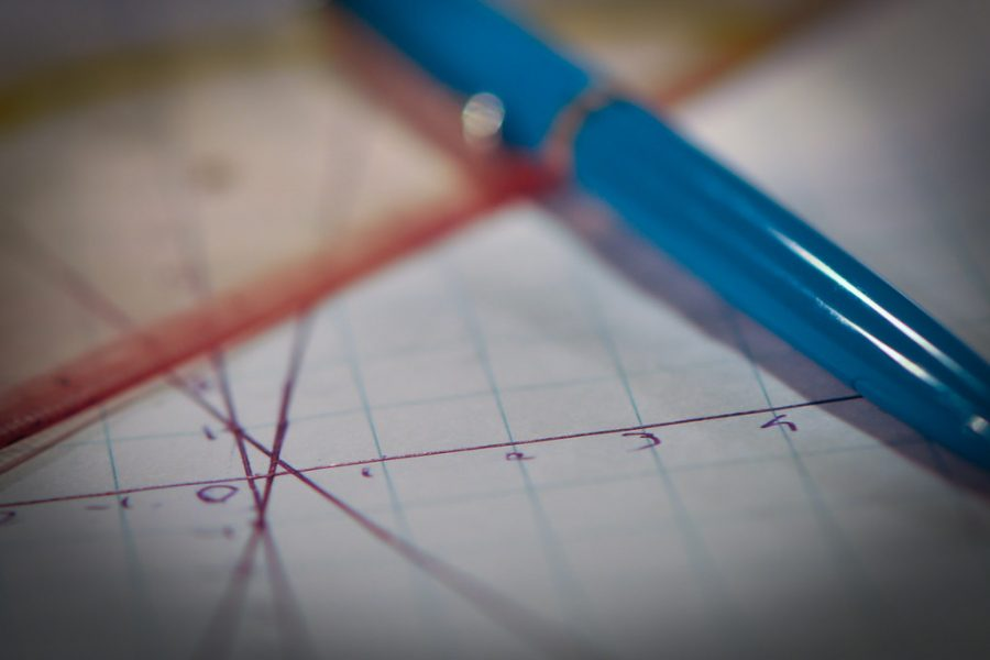 Math and science share similar concepts like calculations and data whereas LA and social studies share reading and some writing.