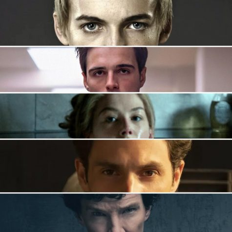 Joffrey Baratheon, Nate Jacobs, Amy Dunne, Joe Goldberg, and Sherlock Holmes are some of the many characters problematically glorified in modern pop culture.