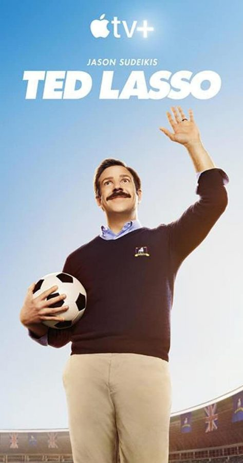 Football coach Ted Lasso moves to England to become the manager of Premier League team AFC Richmond. Too bad he knows nothing about soccer.