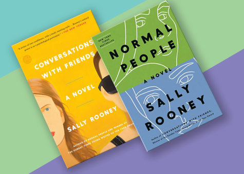 Revisiting Sally Rooney's Magic