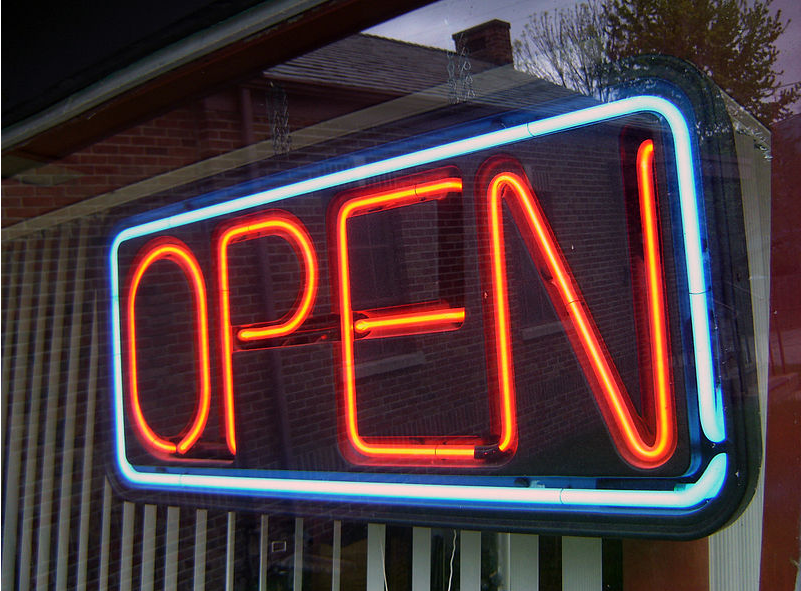 After months of dealing with COVID-19, many of us have been longing to reopen our favorite stores and restaurants, but what will that process actually look like?