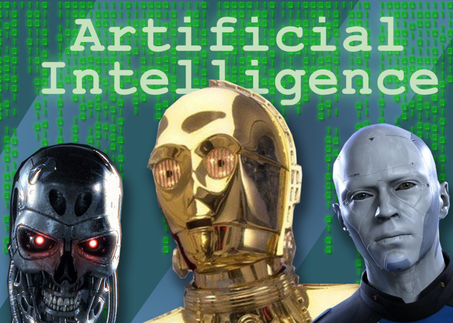 Fiction+has+long+been+depicting+artificial+intelligences+in+the+form+of+robots%2C+but+there+are+many+forms+that+it+could+take+in+the+future.
