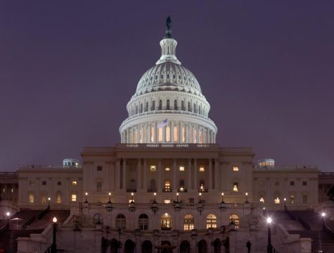 The U.S. Capitol Building was breached in an attempt to stop the certification of 2020 election results.