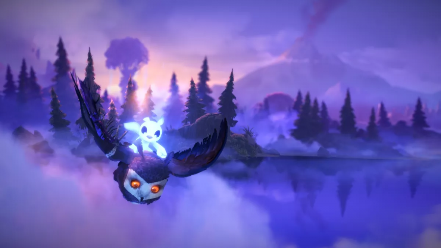 The newest version of the game Ori And The Will Of The Wisps is one you need to check out!