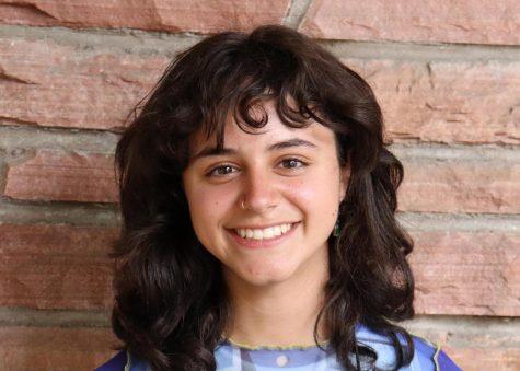 Photo of Leah Frankel