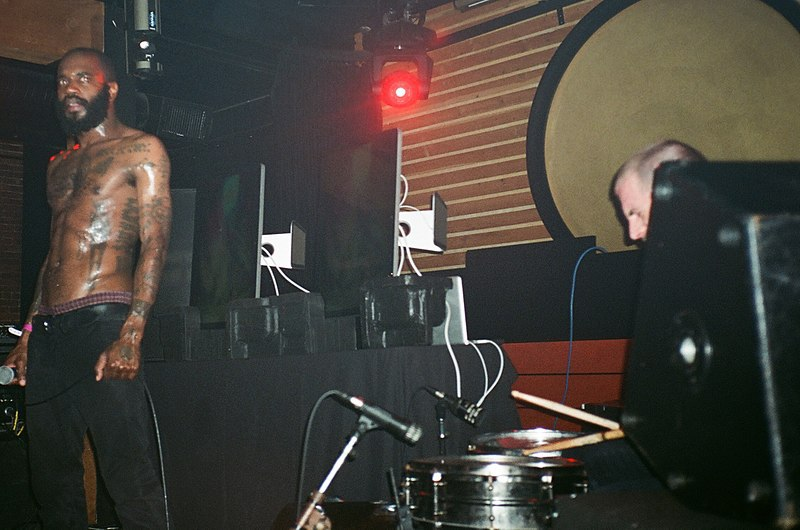 Death Grips' sound is explosive, mind-bending, and impossible to fully define.